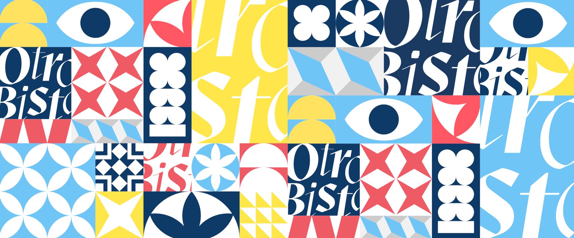 RCN 10 – Otro Bista Pattern