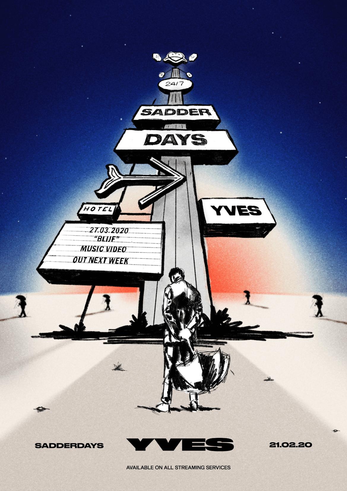 RCNW-32_Yves_Sadderdays_Poster6