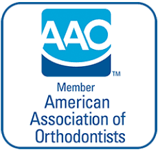 Mark is an International member of the American Association of Orthodontists