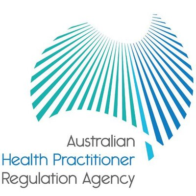 Mark is registered by the Australian Health Practitioner Regulation Agency