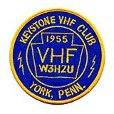 Keystone VHF Club