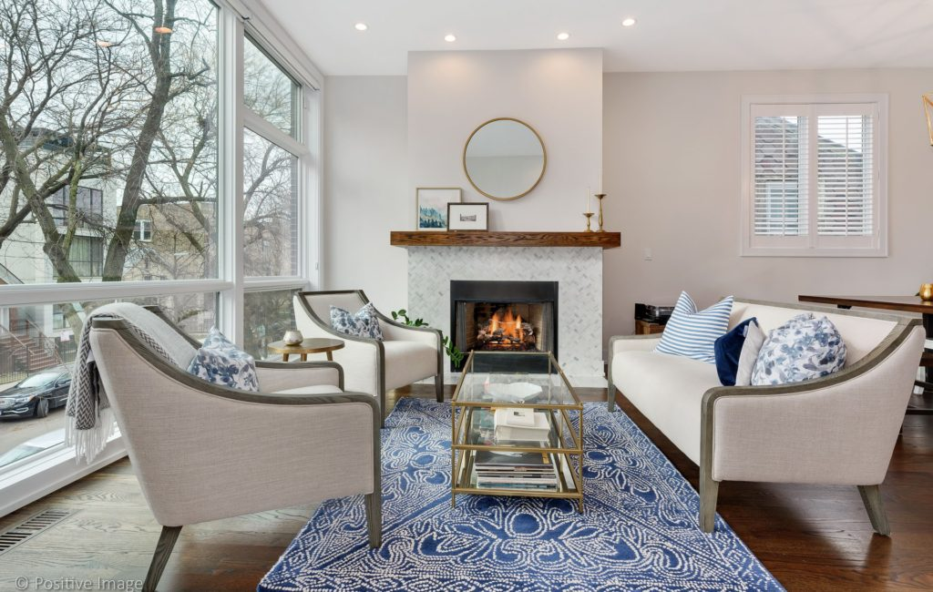 Compass Concierge Chicago Home Collective