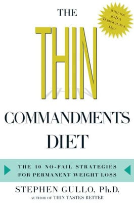 Thin Commandment-diet-nyc-doctor-gullo