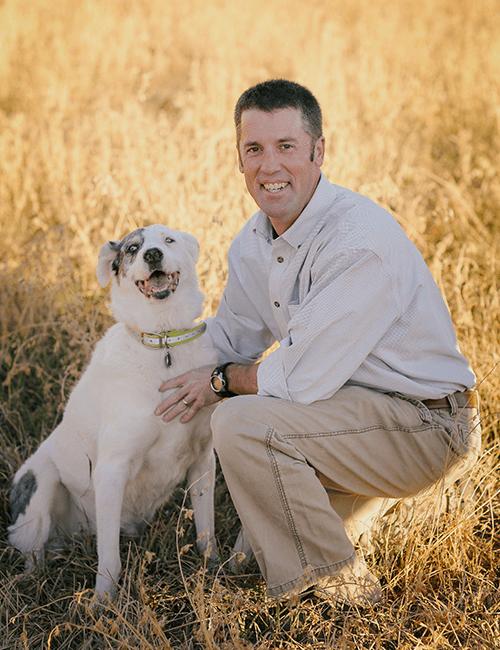 Dr. Thad Respet   Sky Canyon Veterinary Hospital   Grand Junction, Colorado