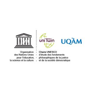 Logo Chaire UNESCO UQAM