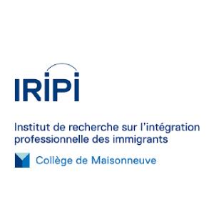 Logo IRIPI