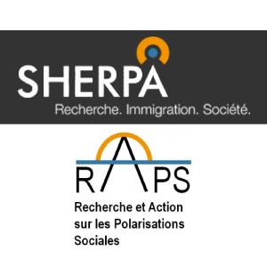 Logo SHERPA RAPS