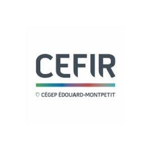 Logo CEFIR