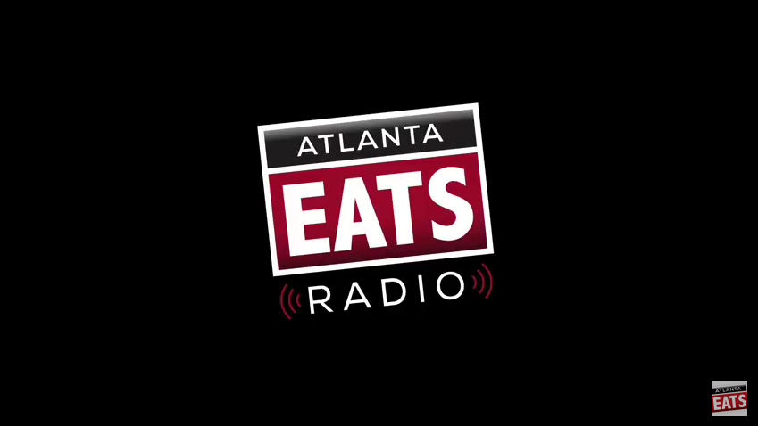 Kyle Kirkman On Atlanta Eats Radio