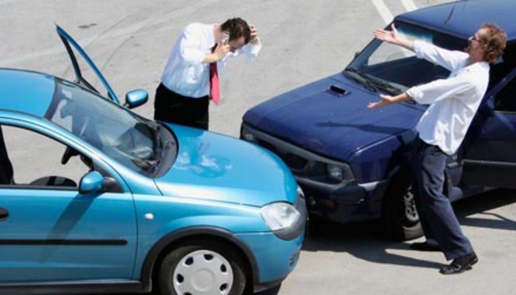 Granite Risk Advisors | The New Reality of Car Crashes