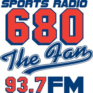 680 The Fan Logo