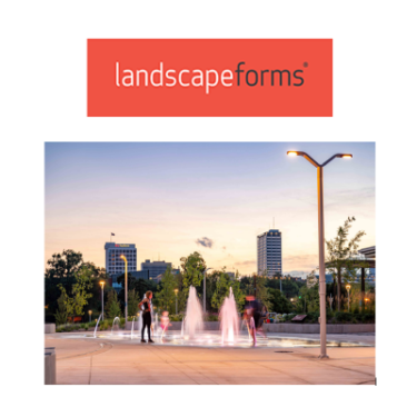 Landscape Forms joins the ELS family!