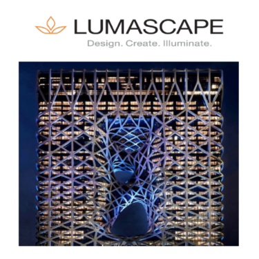 LUMASCAPE joins the ELS family!