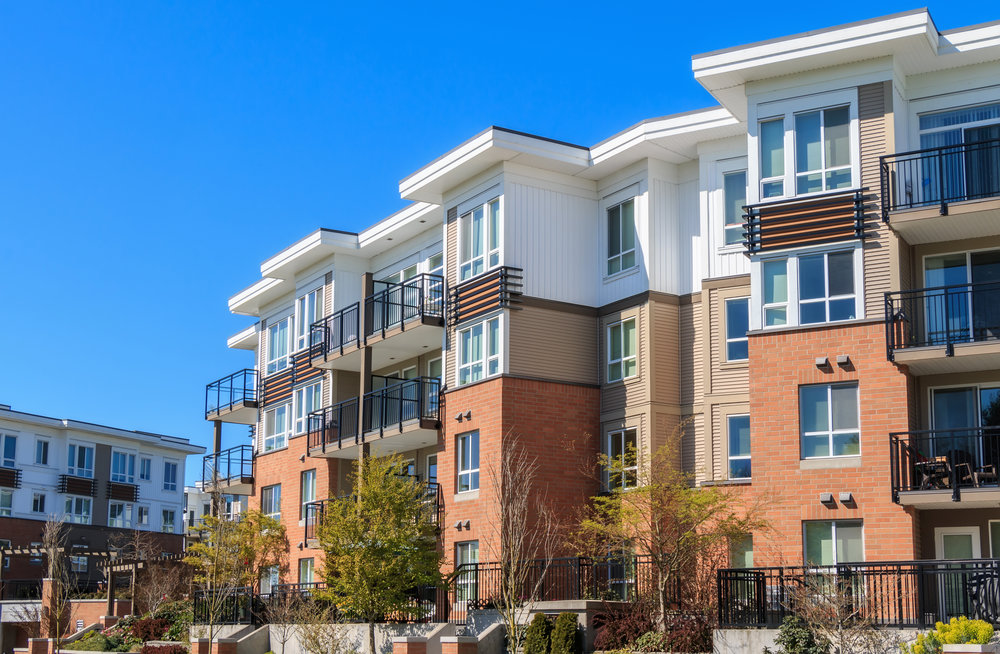New FHA Rules on Condos Open the Door to Affordability for Homebuyers