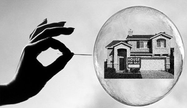 Bracing for the Housing Bubble Burst in 2019?