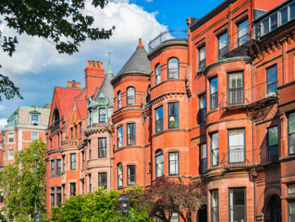 Can the Metro Boston Area Build and Sell 185,000 Homes by 2030?