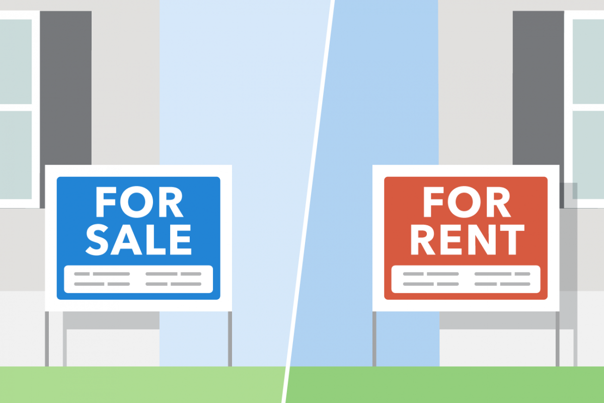 Buy or Rent in Boston - the Great Debate