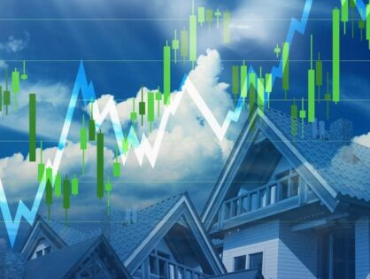 Home Appreciation Accelerates, Despite Stock Market Woes