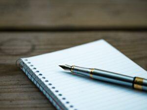 ADHD Assessment notebook