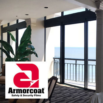 Armorcoat Safety & Security Films