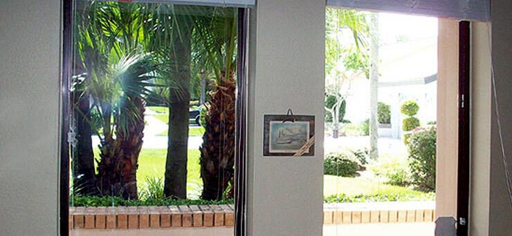 Tampa Orlando Energy Saving Window Film Window Film Tinting