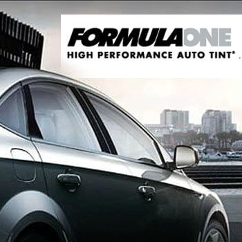 FormulaONE Automotive Films