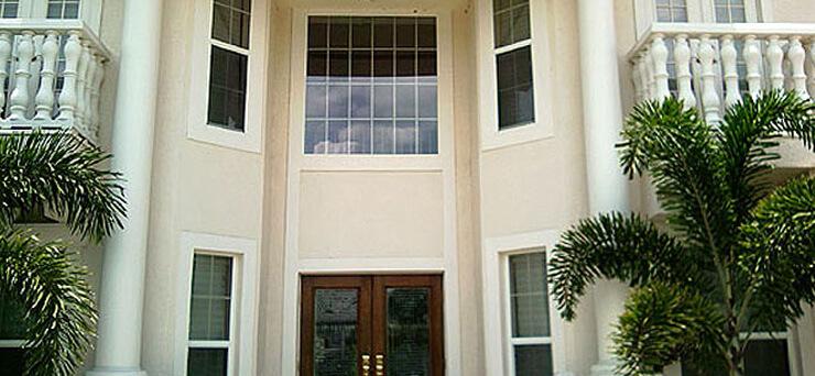 Tampa Bay HanitaTEK Film Window Tinting Dealer