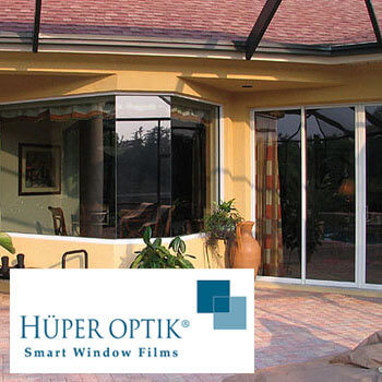 Huper Optik Window Films