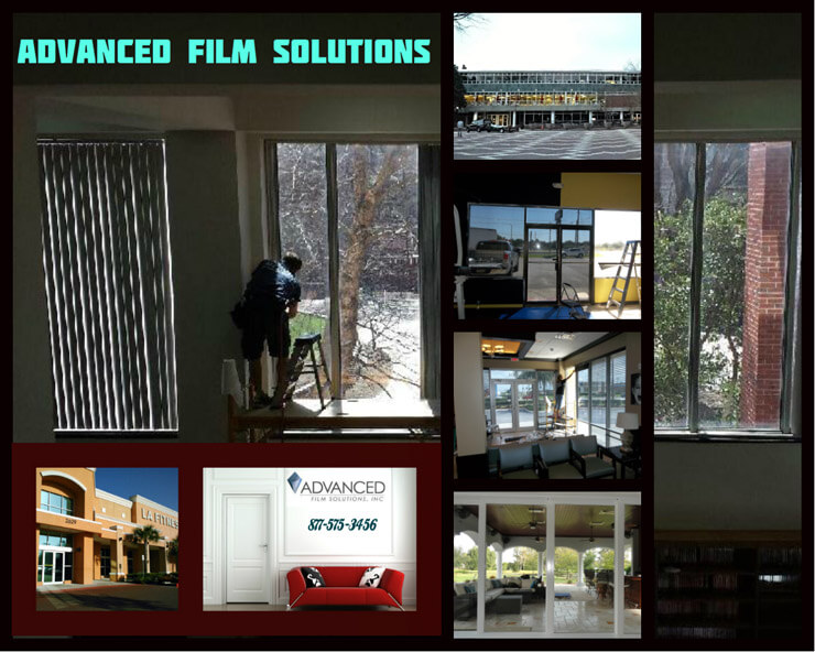 Advanced Film Solutions About Us