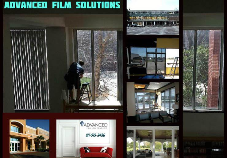 Anna Maria Island Window Tinting & Film Services