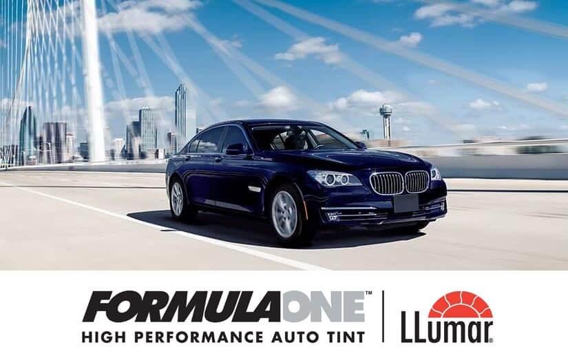 FormulaONE Automotive Films