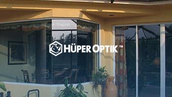 Huper Optik Window Films