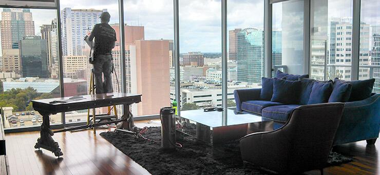 Tampa Condominium Window Tinting Sarasota Bradenton