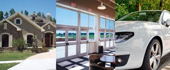 Orlando Area Window Tinting & Film Services