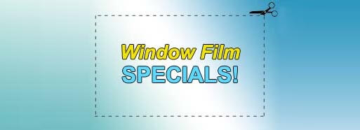 Tampa Window Tinting Film Discounts Coupons Specials