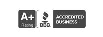 BBB Better Business Bureau A+ Award