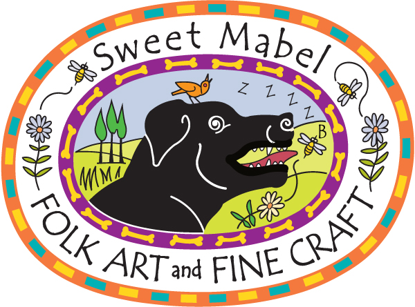 First Friday at Sweet Mabel Store & Studio @ Sweet Mabel Store