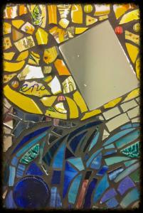 Traditional Mosaics Workshop, $60 @ Sweet Mabel Studio
