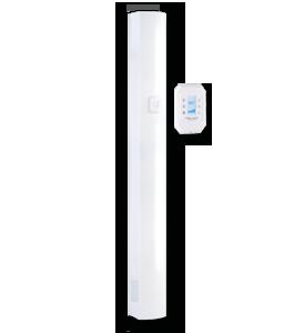 Humidex HCV-BS-HDEX Digital Basement Unit -Dehumidifier - Humidity Control - Ventilation