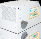 Santa Fe dehumidifier Impact XT