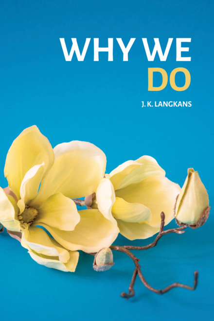 why we do book cover