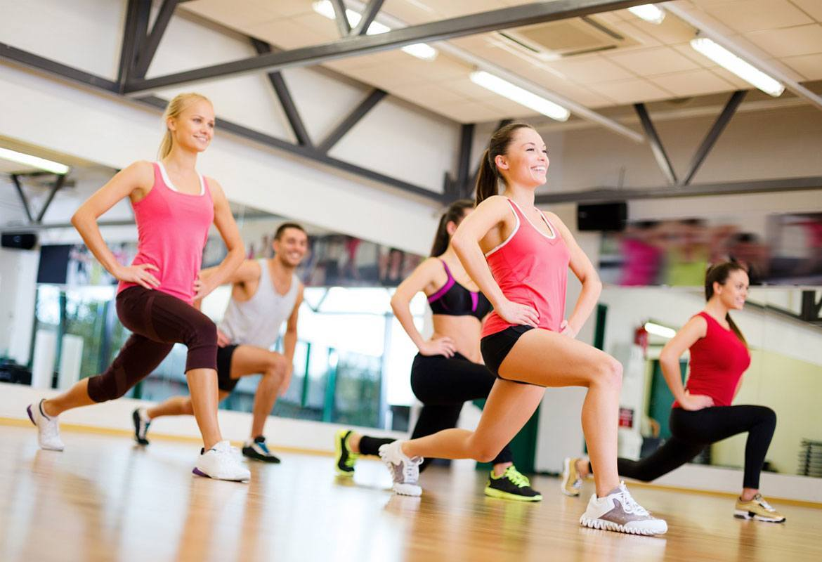 Corporate Wellness and Fitness: We focus on the health and wellbeing of your employees.