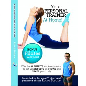 Download Your Personal Trainer at Home.