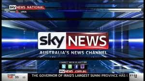 Sky News Australia Interview