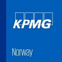 KPMG Norway logo