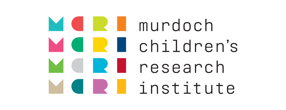 Murdoch Childrens Research Institute logo