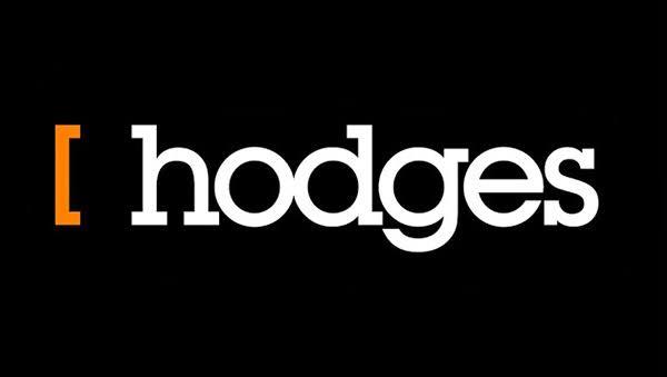 hodges logo