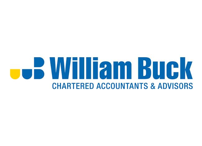 William Buck logo