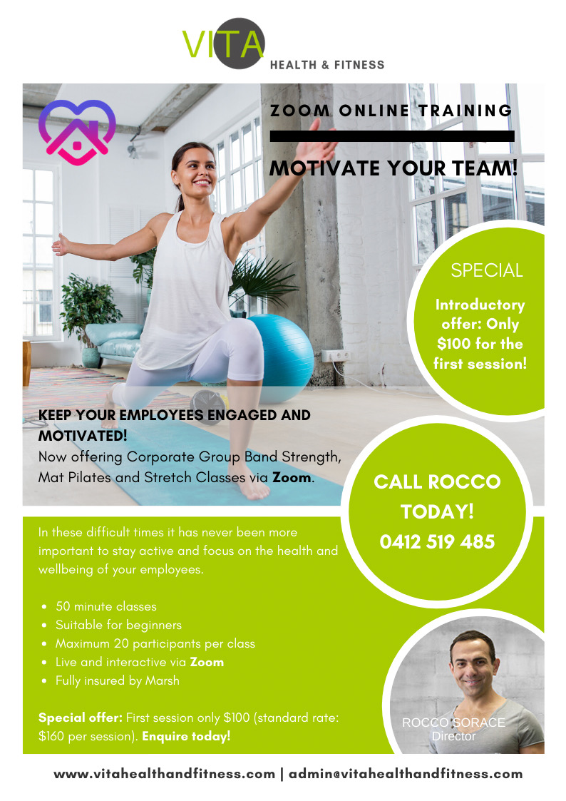 Workplace wellness Month