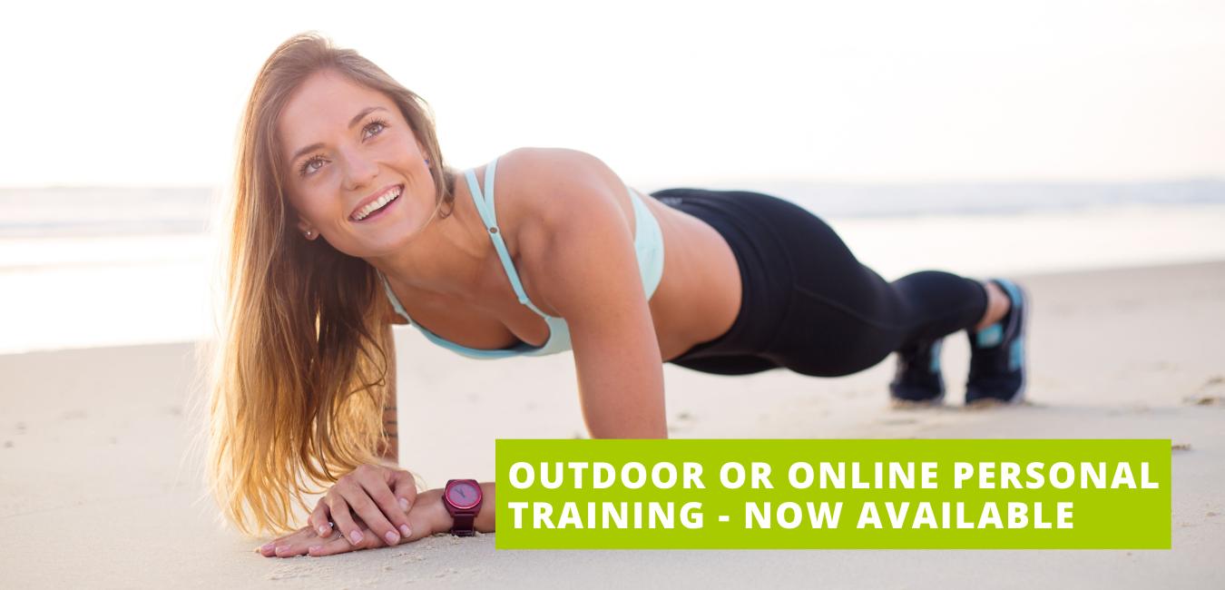 Vita outdoor personal training